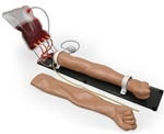 Multipurpose Venous Training Arm