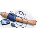Blood Pressure Training System with Omni