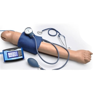 Blood Pressure Training System with Omni - S415