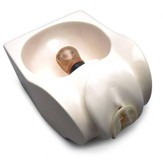femdom scissors tube