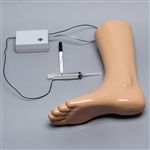 Foot and Ankle Injection Model - SB15181