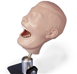 Dental Manikin | Dental Manikin Head | Dental Training Manikin | Dental Simulator | Dental Training Simulator | Dental Manikin NA-SB23464U
