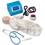 Baby Touch Vital Signs Simulator - SKM179