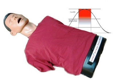 SmartMan BLS CPR PRO LV With Low Volume Protocol - SMSLV-SMLV201