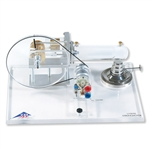 3B Scientific Transparent Stirling Engine U10050