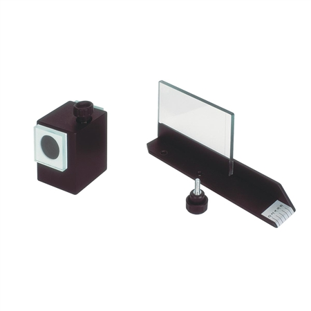 Accessory Set for the Interferometer