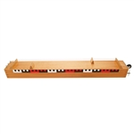 Demonstration Monochord - U15100