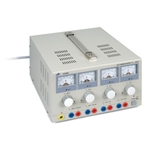 DC Power Supply 0-500 V (115 V, 50/60 Hz)