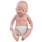 Basic Baby Care Model, female
