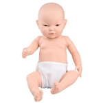 Asian Baby Care Model, Male - W17002