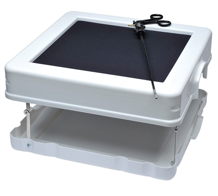 Portable Laparoscopic Trainer