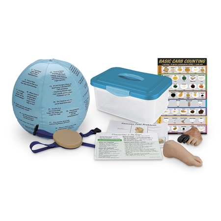 Diabetes Education Kit