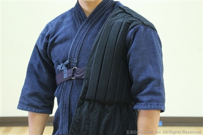 JUKENDO Do Futon (Ribs Protection under the Do)