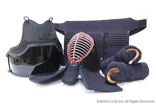 High Performance KAITEKI Kendo Bogu Set