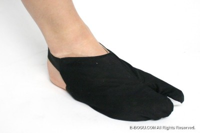 Tabi Foot protector (RIGHT Foot)