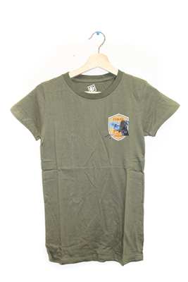 13WKC Souvenir T - shirts (Various Colors)