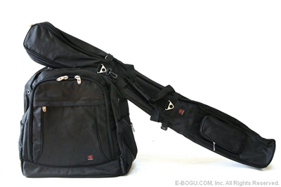 Backpack TOZAN Bogu Bag 4G and Versatile Shinai Bag Set