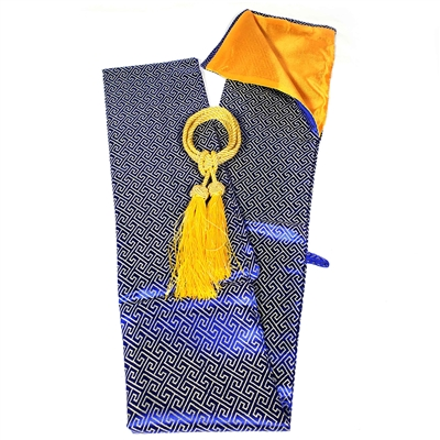Deluxe JINKEN Bag for Iaito and Sword