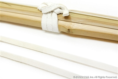 Nakayui (Leather Tie for the Shinai)