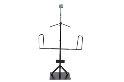 Kendo Bogu Stand (For Display)