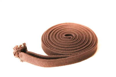High Quality Cotton Sageo Color Brown