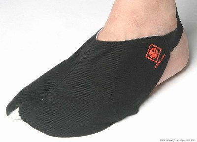 Tabi Foot protector (LEFT Foot)