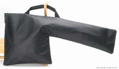 Black Kama Bag