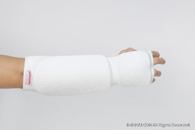 Forearm and Hand Protector