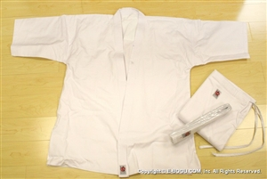 ** OUTLET **  BUTOKU Full Contact Karate Uniform Set (MFC12)