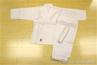 ** OUTLET ** Light Weight Karate Uniform - Size 000