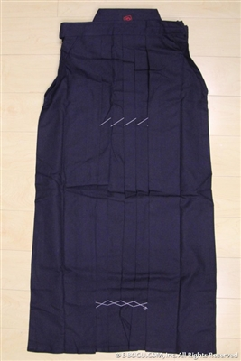Outlet Light Weight Cotton Hakama - Size 26