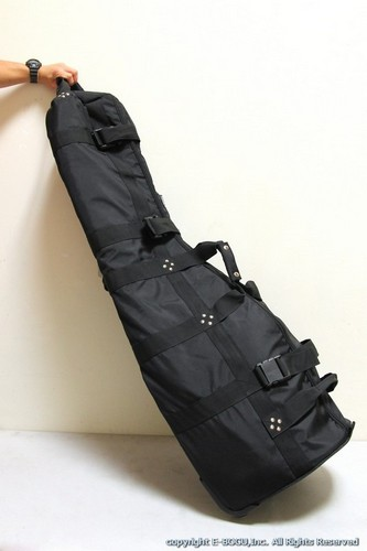 [Global Kendo Traveler] Deluxe All-in-one Shinai/Bogu Travel Bag