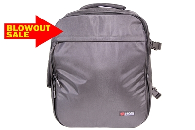 [Global Kendo Traveler] TOZAN 5G Backpack Kendo Bogu Bag