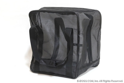 Deluxe Mesh Bogu Bag for Kendo