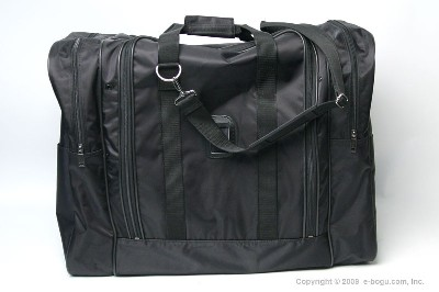 Deluxe Travel Kendo Bogu Bag