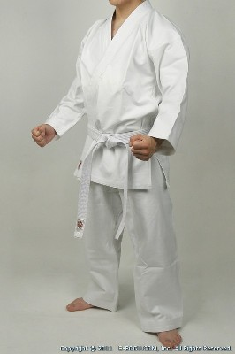 Top quality BUTOKU Heavy Weight Karate Uniform Set