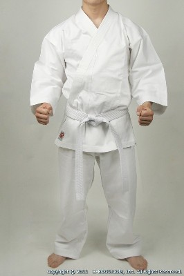 Top quality BUTOKU HiDriTex Karate Uniform Set