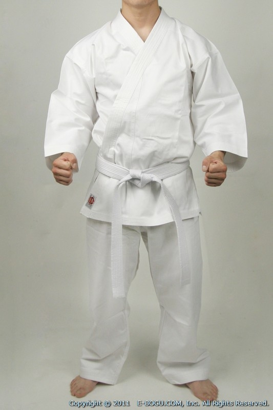 Top quality BUTOKU HiDriTex Karate Uniform Set