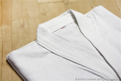 Top Quality 100% Cotton White Single Kendogi