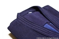 Shoaizome Dark Navy Double Layer Kendo Keikogi