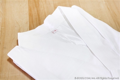 Deluxe JUBAN Shitagi Undergarment for Martial Arts
