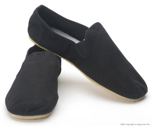 Kung Fu Style Shoes Women S