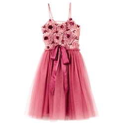 Tutu Du Monde Goddess Tutu Dress in Rosebud
