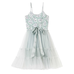Tutu Du Monde Drift Away Tutu Dress in Cloud