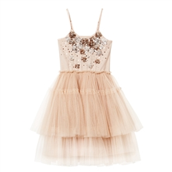 Tutu Du Monde One In A Million Dress in Latte