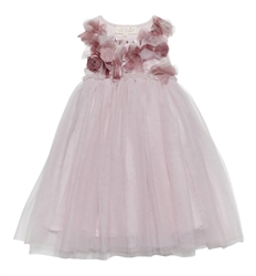 Tutu Du Monde Endless Love Dress in Blossom