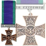 The Distinguished Goth Cross