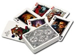 Playing Cards - Alchemy Arcana