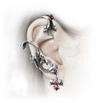 Sylvanus Ear Wrap