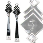 Alchemy Demimondaines earrings